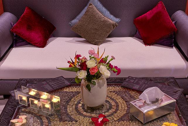 spa de luxe Essaouira