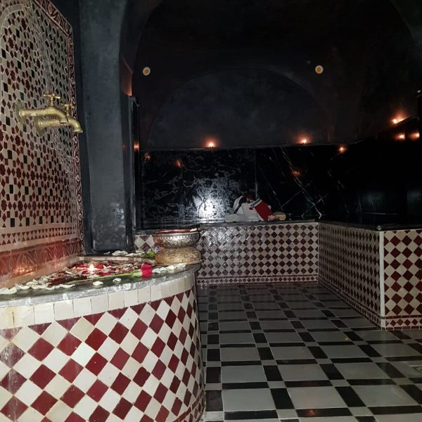 hammam et spa Essaouira