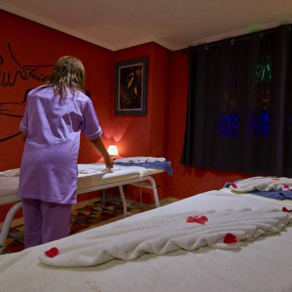 massage Essaouira