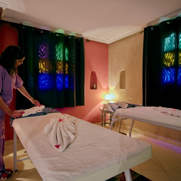 massage Essaouira