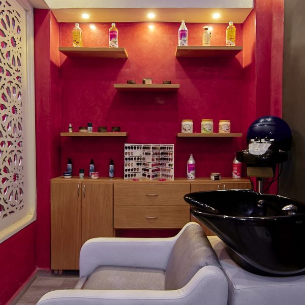 spa in Essaouira